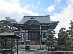 圓福寺観音堂
