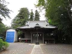 愛宕神社(長岡長谷部)