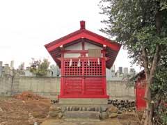 狭山稲荷神社