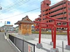 杉山稲荷神社