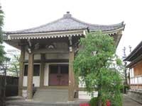 重林寺大師堂