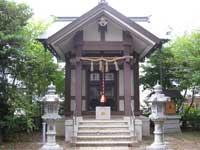 目白天祖神社