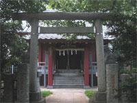 長崎八幡神社