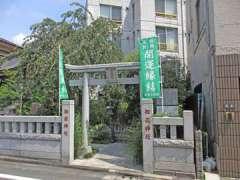 長崎御嶽神社