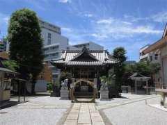 高田氷川神社