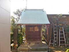 東福寺十羅刹堂