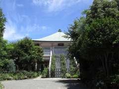 南蔵院本堂