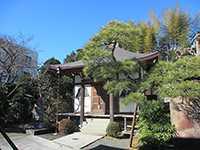 観福寺地蔵堂