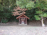元石川町御嶽社(2)