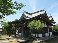 みたけ台杉山神社