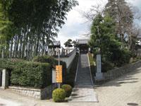 長昌寺山門