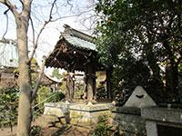 三佛寺鐘楼