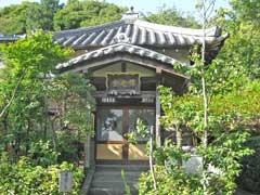 大蓮寺釈迦堂