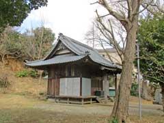 新井稲荷神社