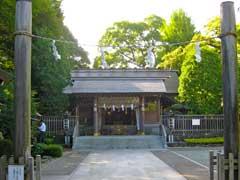 神戸神明社