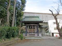 蔵王高根神社