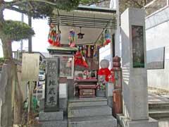 真福寺満願地蔵