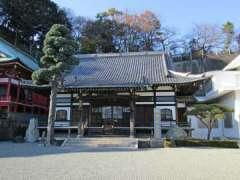 金蔵院本堂