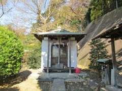 上町白山神社