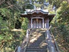 中原熊野神社