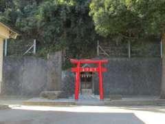 杉田八幡宮境内社