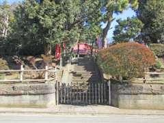 吉祥寺山門