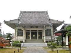 成佛寺本堂