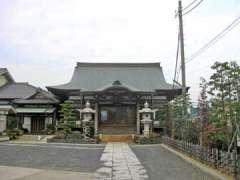 浄瀧寺本堂