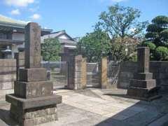 本慶寺山門