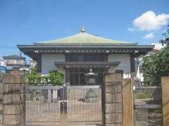 本慶寺本堂