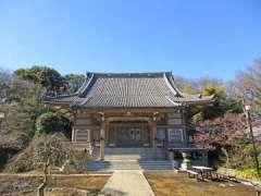 豊顕寺本堂