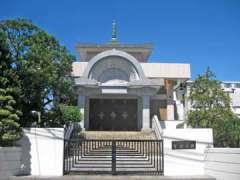 聖徳寺本堂