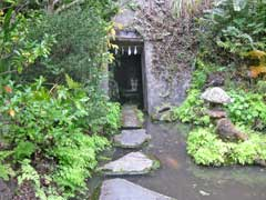 大綱金刀比羅神社龍神社