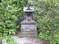 大綱金刀比羅神社荒神社