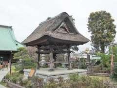 龍華寺鐘楼