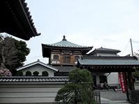 龍華寺地蔵堂