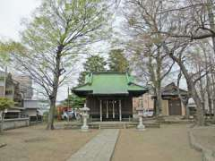 金沢八幡神社