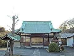 保福寺本堂