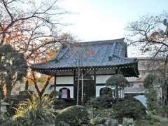 金蔵寺観音堂