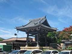 妙蓮寺鐘楼