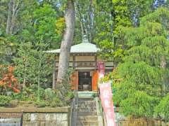 西方寺大悲閣