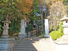 眞福寺山門