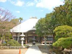 三會寺本堂