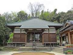 圓應寺本堂