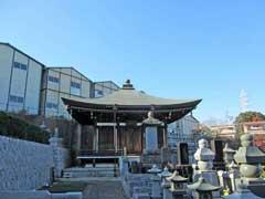 正福寺無量寿殿
