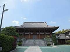 弘聖寺本堂