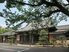 弘聖寺堂宇