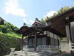 東観寺観音堂