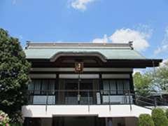 林光寺薬師堂