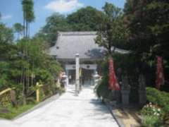福泉寺本堂